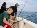 Fisketur