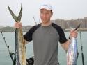 Dorado & Kingfish