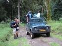 Mt Meru