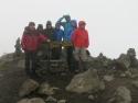 Little Meru Peak