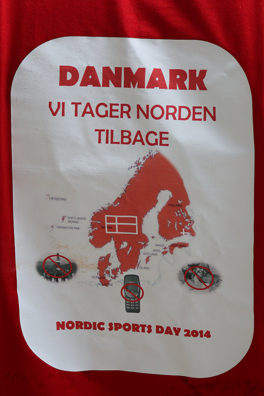 Nordic Sports Day