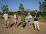 Telttur i Elefantreservatet