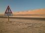 Tur til Namibia