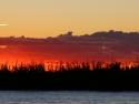 Farger ved solnedgang