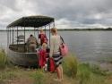Tilbake til Zambia