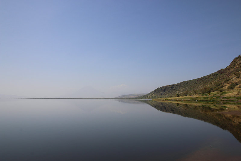 Lake Natron